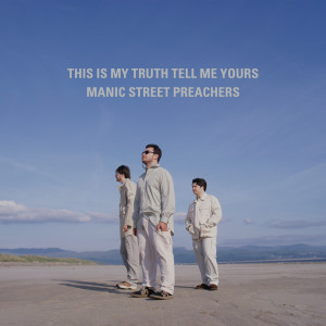 Manic Street Preachers的專輯This Is My Truth Tell Me Yours: 20 Year Collectors' Edition (Remastered)