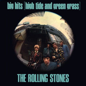 The Rolling Stones的專輯Big Hits (High Tide and Green Grass)