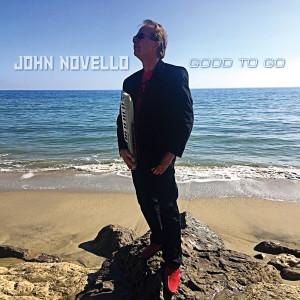 Album Good to Go from JOHN NOVELLO