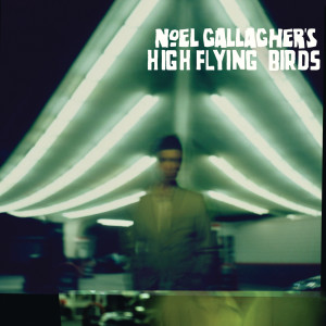 Noel Gallagher's High Flying Birds 2011 Noel Gallagher