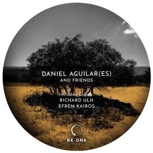 Album Daniel Aguilar (Es) and Friends from Richard Ulh