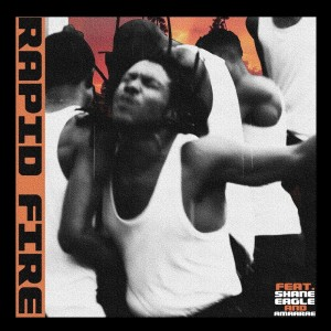 Album Rapid Fire (Explicit) from Shane Eagle