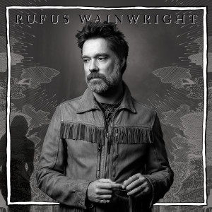 Album Unfollow The Rules from Rufus Wainwright