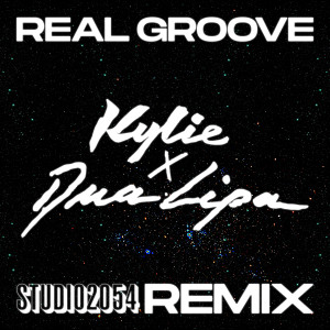 Album Real Groove (Studio 2054 Remix) from Kylie Minogue