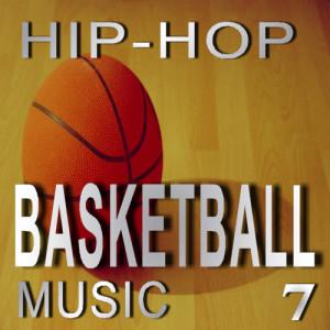 Album Hip-Hop Basketball Music, Vol. 7 from DJ Rap Jacks One
