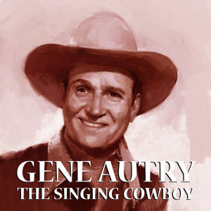 Album The Singing Cowboy from Country Hit Superstars