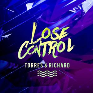 Album Lose Control from Richard