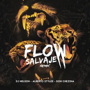 Album Flow Salvaje from Don Chezina