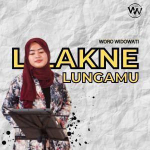Lilakne Lungamu dari Woro Widowati