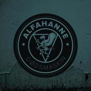 Album Dödsmaskin from Alfahanne
