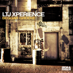 Album Beggar Groove from Ltj Xperience
