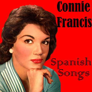 Connie Francis的專輯Spanish Songs
