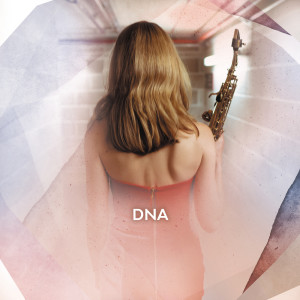 Album DNA from Amy Dickson