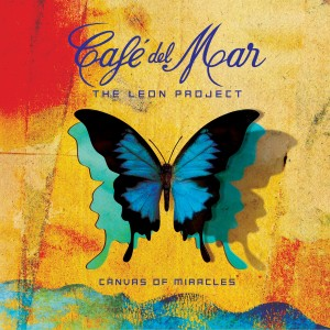 Album The Leon Project - Canvas of Miracles from Cafe Del Mar