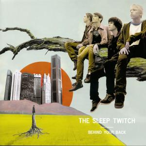 Album Where Grass and Concrete Meet from The Sleep Twitch