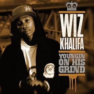 Wiz Khalifa的專輯Youngin On His Grind (Explicit)