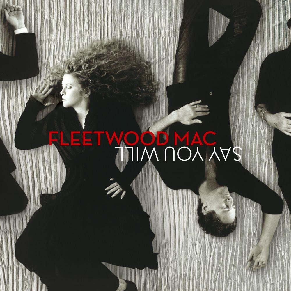 What's the World Coming To (Album Version) 2003 Fleetwood Mac