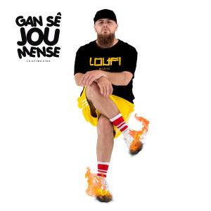 Album Gan Se Jou Mense (Explicit) from Loufi
