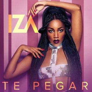 Album Te pegar from IZA
