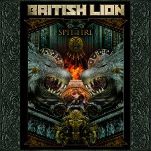 Iron Maiden的專輯Spit Fire