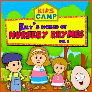 Elly's World of Nursery Rhymes, Vol. 1 dari Kids Camp