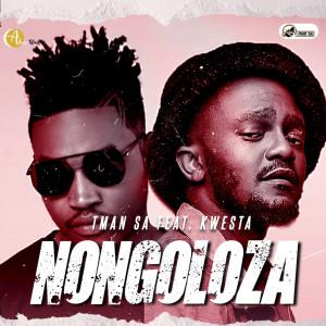 New Album Nongoloza