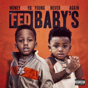 Moneybagg Yo的專輯Fed Baby's