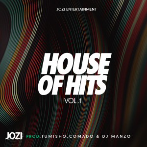 Album House of Hits, Vol. 1 from Comado