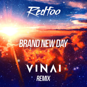 Album Brand New Day (Vinai Remix) from Redfoo