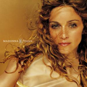 Album Frozen from Madonna