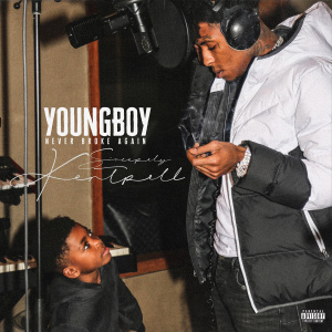Youngboy Never Broke Again的專輯On My Side (Explicit)