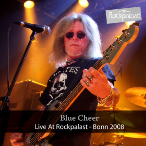 Album Live at Rockpalast from Blue Cheer