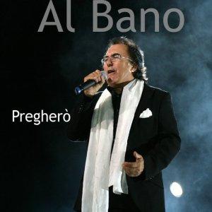 Album Pregherò from Al Bano