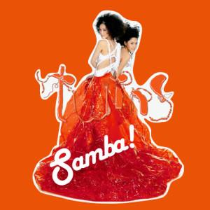 Twins的專輯Samba