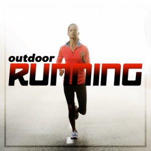 Running Music的專輯Outdoor Running