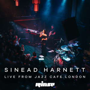 Listen to Unconditional song with lyrics from Sinead Harnett
