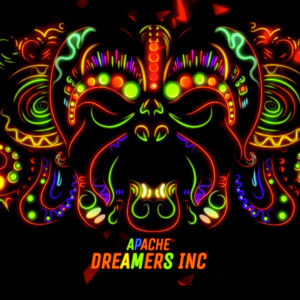 Album Apache from Dreamers Inc