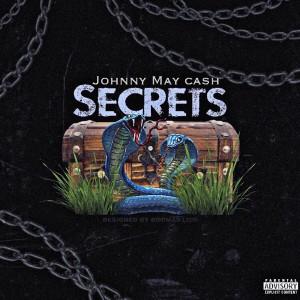 Johnny May Cash的專輯Secrets (Explicit)