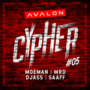 Avalon Cypher - #5