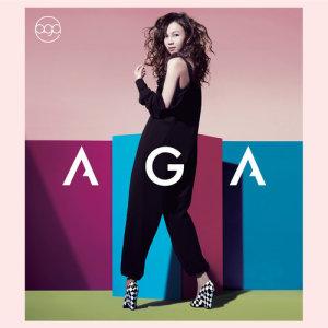 AGA的專輯AGA