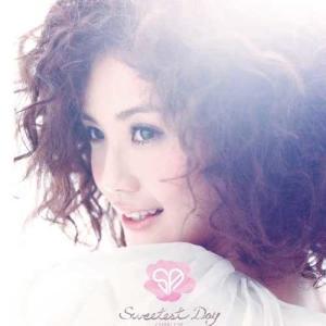 蔡卓妍的專輯Sweetest Day