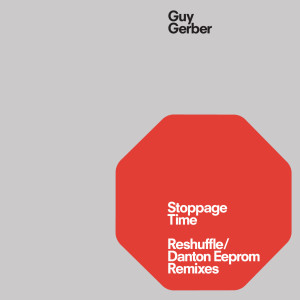 Album Stoppage Time from Guy Gerber