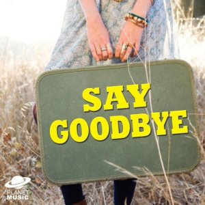 The Hit Co.的專輯Say Goodbye