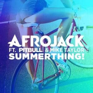 收聽Afrojack的SummerThing!歌詞歌曲