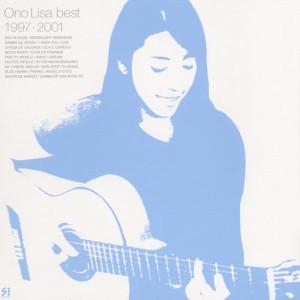 小野麗莎的專輯Ono Lisa Best 1997-2001