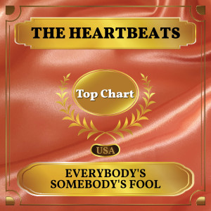 Album Everybody's Somebody's Fool from The Heartbeats