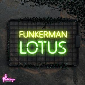 Funkerman的專輯Lotus