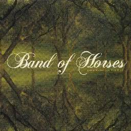 Band of Horses的專輯Everything All The Time