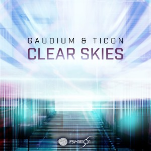 Album Clear Skies from Ticon