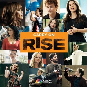 Album Carry On (feat. Shannon Purser) [Rise Cast Version] from Shannon Purser